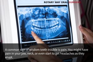 Wisdom Teeth Removal Vallejo, CA